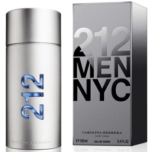 212 nyc carolina herrera 212 NYC Carolina Herrera es una fragancia de la familia olfativa Almizcle Amaderado Floral para Hombres 212 NYC Carolina Herrera para Hombre