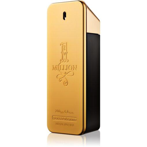 Paco rabanne <strong>1 Million de Paco Rabanne</strong>es una fragancia casual elaborada con seductoras esencias orientales, el perfume que marca el retorno de una desenvuelta seducción masculina. Paco Rabanne - 1 Million