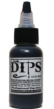dips negro