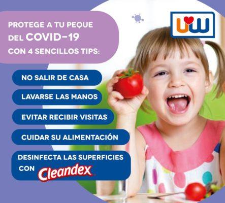 """cleandex <h1 class=""""item-title__primary """">Bolsa Cleandex Limón Antibacterial, 1Pz</h1> ATRIBUTOS Toallas Húmedas Cleandex Limón para superficies  + Elimina el 99.9% de los gérmenes más comunes. + Limpian, desinfectan, desodorizan. + Extra Grandes. + Tela resistente y suave. _____________________________________  Consume lo hecho en México.  <strong>PRECIO ESPECIAL A MAYORISTAS</strong> <a href=""""mailto:mayoreo@comprastodo.com""""><strong>mayoreo@comprastodo.com</strong></a> Bolsa Cleandex Limón 15 Toallas Antibacterial"""