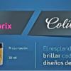 Colibrillo <h1>Glitter marca Colibrix 60 ml.</h1> <h1>Color neón</h1> Colibrillos Color Neón 30 ml