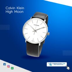 Reloj Calvin Klein high moon
