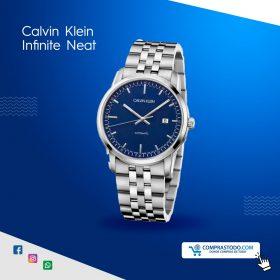 Reloj Calvin Klein Infinite Neat